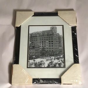 Just In! NEW Framed and Matted Picture